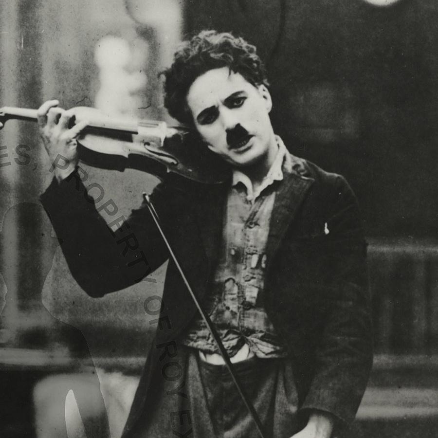 Chaplin, az elfeledett zeneszerző zseni
